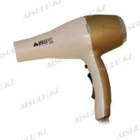 Фен професс. AS-8878 2300W c ароматизатором, (в ассорт.) AISULU