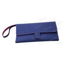 Футляр-клатч для ножниц #1011 5 в 1 кожзам в ассорт. AISULU