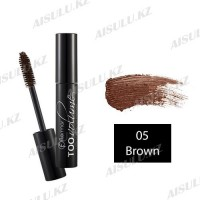TOO Volume Mascara 005 Brown