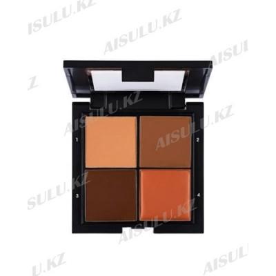 Contour Palette палетка для контурирования 003 Medium Deep
