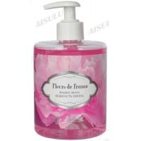 Жидкое мыло Fleurs de France Нежность пиона 500 г Liv Delano