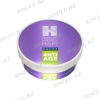 Маска HHH для поврежденных волос Anti-Age Modum 200 г