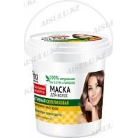 Маска для волос FITO Активная Облепиховая 155 мл
