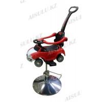 AS-301 Кресло парикмахерское детское (машинка)