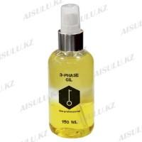 Масло для волос трехфазное 3-PHASE OIL VK 150 мл