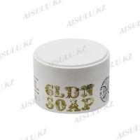 Мыло жидкое VK для волос и тела Золотое 100 мл