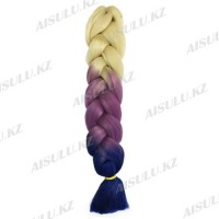Канекалон трехцветный # 3-11 X-Pression Premium