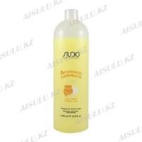 Шампунь Studio Молоко и Мед для всех типов волос 1000 мл