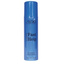 Сухой шампунь для волос Studio Fast Help 150 мл