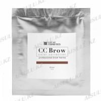 Хна для бровей CC Brow в саше коричневый 5 гр