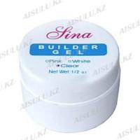 "Гель для наращивания ногтей 1/2 oz (white) UV ""Jina"""
