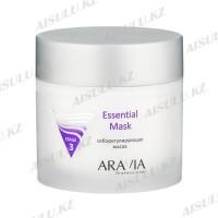 Маска ARAVIA себорегулирующая Essential Mask 300 мл
