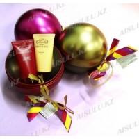 Skin Juice NY-1809 Красный шар (крем д/рук увл.+  крем д/рук и ногтей)  OLLIN