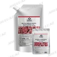 Маска для лица с экстрактом розы DR MEINAIER Bulgarian Rose 1000 мл + 100 г