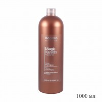 Кератин-шампунь KAPOUS Magic Keratin, 1000 мл