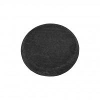 Камень для стоун-терапии базальтовый 7 х 7 см (круглый)