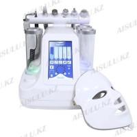 Аппарат косметолог. 7 в 1 WD-201 с LED маской