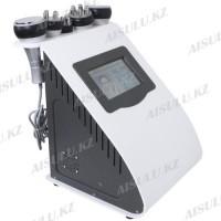 Аппарат косметолог. 5 в 1 WD-906 с RF радиоволновым — лифтингом