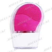 Очиститель для лица Foreo Luna Mini портативный с вибрационным массажером