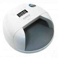 UV LED Лампа для сушки геля с таймером и дисплеем SUN 7 48W