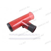 Диффузор для завивки длинных волос (цветной) H-135 (б)