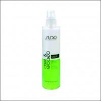 Сыворотка двухфазная для волос с маслами Авокадо и Оливы STUDIO 200 мл
