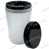Емкость для мытья кистей (пластиковая с крышкой)