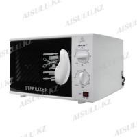 Шкаф ультрафиолетовый + сухожар для инструментов КА-9108 с таймером