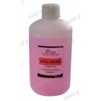 Жидкость для снятия искусственных ногтей 1 л Acrylic remover OULI