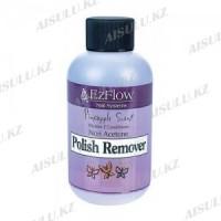 Жидкость для снятия лака Polish Remover EzFlow 4 oz.