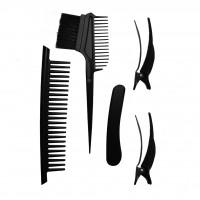 Набор для окрашивания волос 5 в 1 Model-K (в ассорт.)