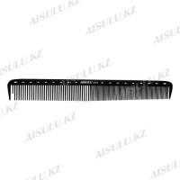 Расческа AISULU-06416 Carbon Antistatic черная
