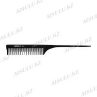 Расческа AISULU-8616 Carbon Antistatic черная