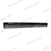 Расческа AISULU-06970 Carbon Antistatic черная