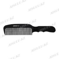 Расческа AISULU-828 Carbon Antistatic черная