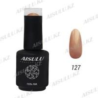 Гель-лак для ногтей AISULU #127 15 мл