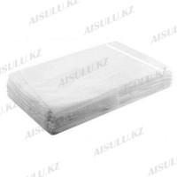 Пакет п/э для продезинфицированного инструмента 15х36 см 100 шт/упк прозрачный