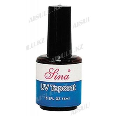 Закрепитель и защитное покрытие UV Top-Coat Jina