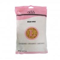 Воск в гранулах LOVE CRAZY honey 35.3 oz (1000 г)