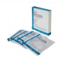 Маска Dr.MeDiFlrm moisture увлажняющая 30 г х 5