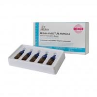 Ампула Dr.MeDiFlrm moisture увлажняющая 2 мл х 5