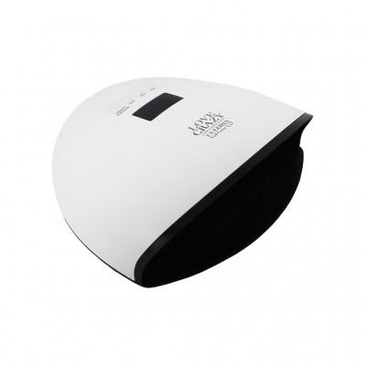 UV LED Лампа для сушки геля с таймером и дисплеем Love Crazy #N5 48/60W