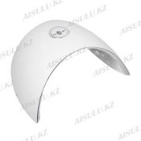 UV LED Лампа для сушки геля с таймером Love Crazy #N1 36W