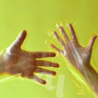 Перчатки полиэтиленовые Универсальные прозрачные 100 шт/упк