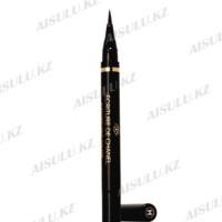 Карандаш-подводка (black) супертонкая для глаз (12 шт. х 480тг), CHANEL