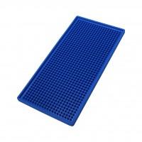 Коврик силиконовый термостойкий #71084 35 х 15 см