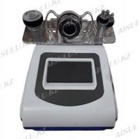 Аппарат косметолог. 4 в 1 кавитация, вакуумный массаж с RF-лифтингом лица и тела
