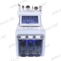 Аппарат косметолог. 6 в 1 W05X мультиполярный RF лифтинг