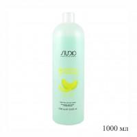 Бальзам для всех типов волос Банан и Дыня STUDIO 1000 мл