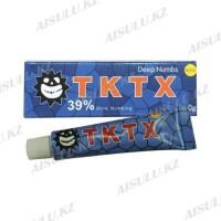 Крем обезболивающий для татуажа TKTX 39% 10 г